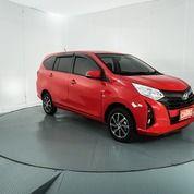 Toyota Calya G MT 2020 Merah (31186642) di Kota Jakarta Pusat