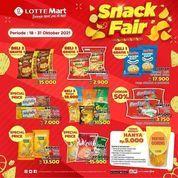LOTTE Mart promo menarik Snack Fair (31187111) di Kota Jakarta Selatan