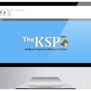 Software Koperasi Simpan Pinjam - TheKSP Pro (31187124) di Kab. Solok