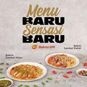 BAKMI GM Menu Baru Sensasi Baru (31187873) di Kota Jakarta Selatan