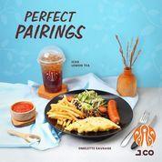 JCO Perfect Pairings (31188366) di Kota Jakarta Selatan