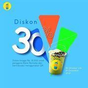 Hop Hop Bubble Drink Diskon hingga 30%* (31188521) di Kota Jakarta Selatan