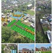 Kavling Perumahan Kota Malang (31188581) di Kab. Malang