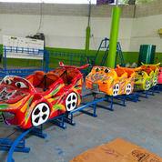 Produksi Pabrik Mainan Mini Coaster Kereta Lantai (31189735) di Kab. Tabanan