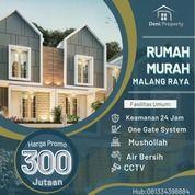 Rumah Murah 2 Lantai Di Grand Sekar Asri Dau (31191398) di Kab. Malang