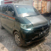 LELANG MOBIL SUZUKI APV DLX (31192010) di Kota Jakarta Barat