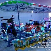 Produksi Odong Odong Kereta Panggung (31193577) di Kab. Garut