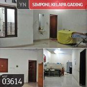 Rumah Simponi, BCS, Kelapa Gading, Jakarta Utara (31194860) di Kota Jakarta Utara