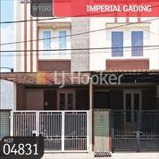 Rumah Imperial Gading Sukapura, Jakarta Utara (31194885) di Kota Jakarta Utara