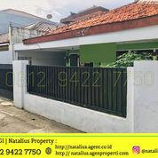 Rumah Tebet Timur Hitung Tanah Lokasi Strategis Nyaman Jalan 1 Mobil (31195141) di Kota Jakarta Selatan