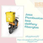 PEMBUATAN BOX DELIVERY FIBERGLAS SUKA BUMI (31196236) di Kab. Gorontalo Utara