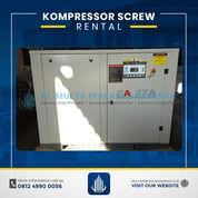 Sewa Kompressor Screw Elite Air Musi Rawas Utara (31200112) di Kab. Musi Rawas Utara