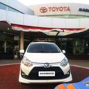 Toyota Agya 1.2 TRD S Manual 2019 (31201948) di Kota Surakarta