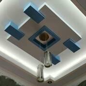Jasa Pasang Plafond Gypsum Murah Dan Terpercaya (31211415) di Kab. Blitar
