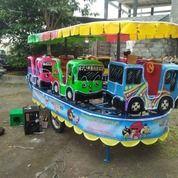 Odong Odong Tayo Komplit (31212311) di Kab. Belitung Timur
