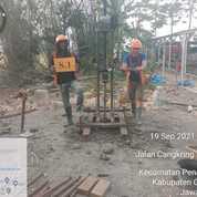 Jasa Sondir Tanah, Soil Test, Topografi Jawa Tengah Yogyakarta (31213902) di Kota Magelang