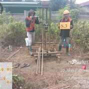 Jasa Test Sondir, Soil Test, Handbor, Deep Bor, Topografi, Area Jawa Tengah Dan Jogja (31213915) di Kab. Kudus