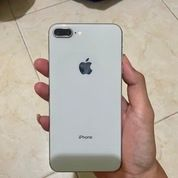 Iphone 8+ 64GB Ex Inter (31215222) di Kota Jakarta Timur