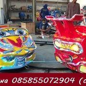 Mini Coaster Odong Gambar Lucu (31216233) di Kab. Barito Kuala