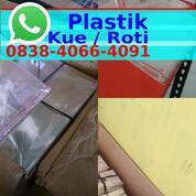 Cetak Plastik Kemasan Roti (31218468) di Kota Langsa
