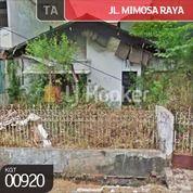 Rumah Jl. Mimosa Raya, Sunter Mas, Jakarta Utara (31218551) di Kota Jakarta Utara