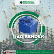 Pemotong Besi Bar Bending & Bar Cutting Tanjung Pinang (31218866) di Kota Tanjung Pinang