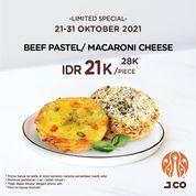 JCO Limited Special Offer dari @jcoindonesia ! (31220474) di Kota Jakarta Selatan