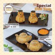 Imperial Kitchen & Dimsum SPECIAL DIMSUM (31220651) di Kota Jakarta Selatan