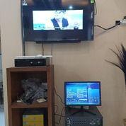 Paket Lengkap Sound System & Player Karaoke BMB Ekonomis - Murah Berkualitas !!! (31230413) di Kab. Malang