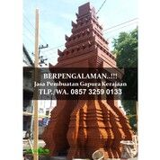 BERPENGALAMAN!! WA. 0857 3259 0134 Jasa Gapura Kerajaan Majapahit Lebak (31234279) di Kab. Bekasi