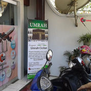 Tiket Pesawat Domestik Dan Internasional (3123589) di Kota Cimahi