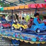 Odong Odong Mobil Mini Murah Meriah Kereta NP (31239386) di Kab. Garut