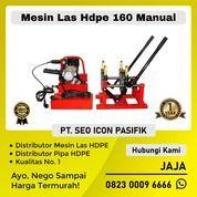 Mesin Las Pipa Hdpe (31240742) di Kota Jakarta Timur
