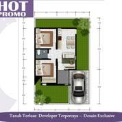 Rumah Murah Di Tanjungpinang Lokasi Strategis (31250385) di Kota Batam