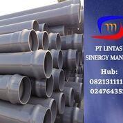 DISTRIBUTOR PIPA PVC ABU BATAM MURAH (31251064) di Kota Batam