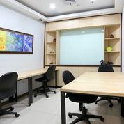 Virtual Office Alamat Domisili Bergengsi (31252570) di Kota Jakarta Selatan
