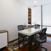 Kantor Siap Pakai Alamat Bergengsi (31253009) di Kota Jakarta Selatan