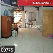 Ruko Jl. Kali Anyar Tambora, Jakarta Barat (31265555) di Kota Jakarta Barat