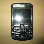 Blackberry Jadul 8310 Curve Seken Mulus Kolektor Item
