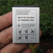 baterai Sony Ericsson BST-36 original, murah aja