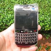 Hape Jadul Blackberry 9700 Onix 1 Seken Mulus
