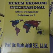 Hukum Ekonomi Internasional Suatu Pengantar (cetakan ke - 6 ) (3215369) di Kota Bandung