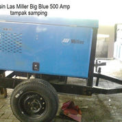 Rental Mesin Las Miller Surabaya - Gresik (3216013) di Kab. Bangkalan