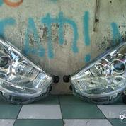 Headlamp Original Daihatsu Sirion Tahun 2011 - 2014