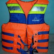 Life Jacket rompi pelampung Atunas (ukuran S)