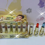 lipstick peiyen , lipstick peinfen , lipstick moisture sweet kiss (3297189) di Kota Magelang