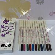 eyeliner + lip liner menow , eyeliner menow , lip liner menow , (3297191) di Kota Magelang