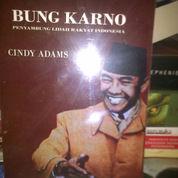bung karno penyambung lidah rakyat indonesia (3312545) di Kab. Boyolali