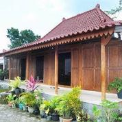Rumah Limasan Jawa (3319231) di Kota Semarang