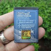 Baterai Sony Ericsson BST-37 Buat K750 W800 GMTech IC Protection 1150mAh
